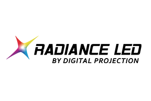 Radiance Led by Dgital Projection